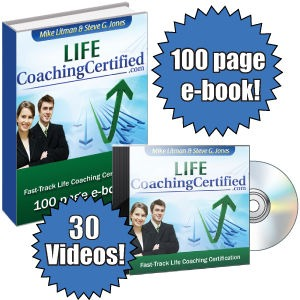 Life Coaching Certification PLR2Go